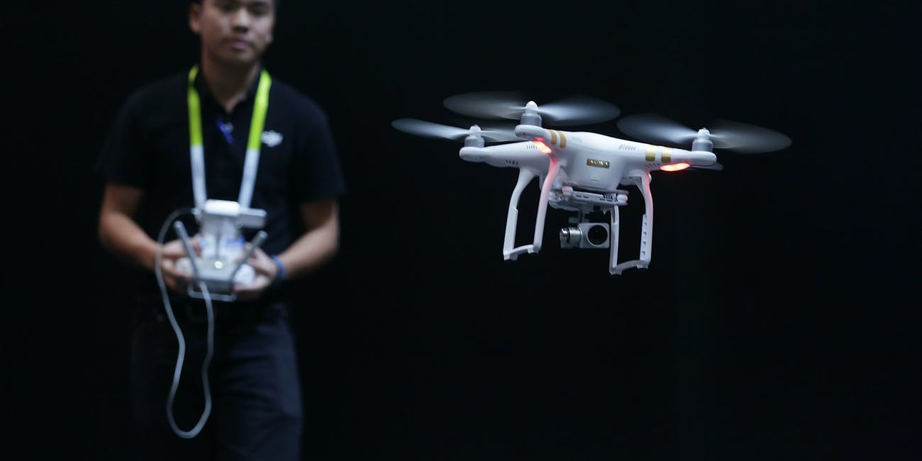 The 6 Most Important Differences Between Quadcopters and