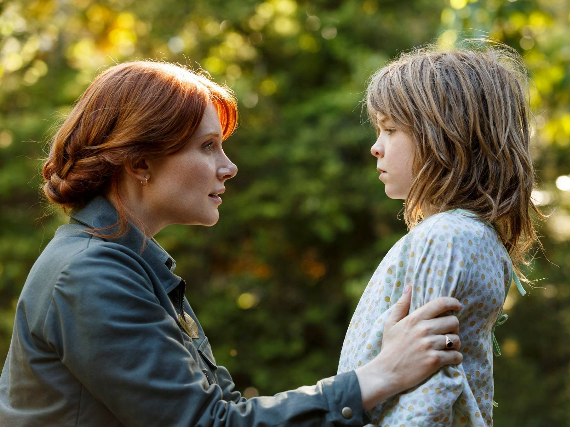 From 'Room' to 'Pete's Dragon,' 2016 is the Year of the Feral Child