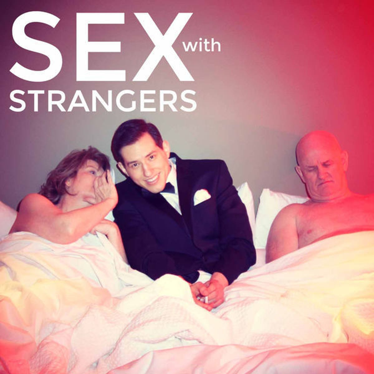 'Sex with Strangers'