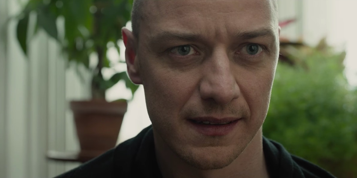 The Twist in M. Night Shyamalan's 'Split' Has Comic Book Origins