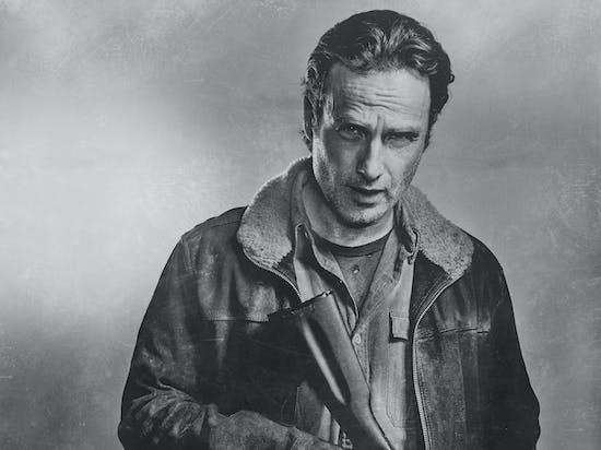 Rick Will Be Hit Hardest in 'Walking Dead' Season 7 Premiere