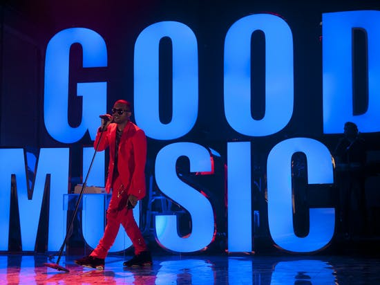 The Inconsistent Output of Kanye West's G.O.O.D. Music
