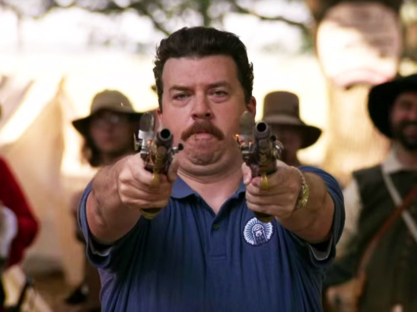 'Vice Principals' Is a Different Kind of Fucked Up Than 'Eastbound and Down'