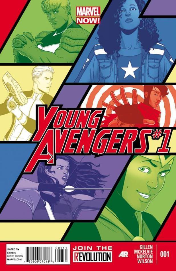 5 Comic Series to Help You Break Into Marvel Comics | Inverse