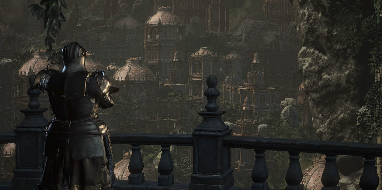 5 Secrets You Need to Know in 'Dark Souls 3: The Ringed City
