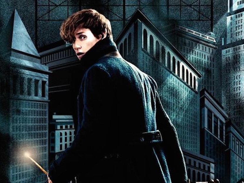 What 'Harry Potter and the Cursed Child' Means for 'Fantastic Beasts'