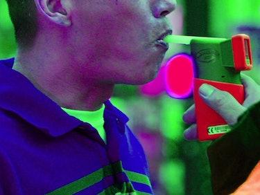 Inside the Marijuana Breathalyzer Arms Race