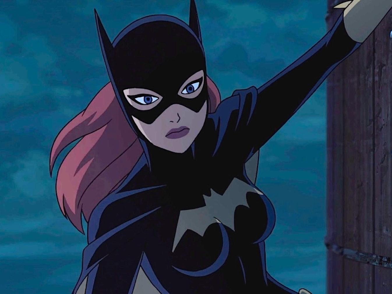 'Killing Joke' Twists Batgirl's Legacy in Batman Sex Scene