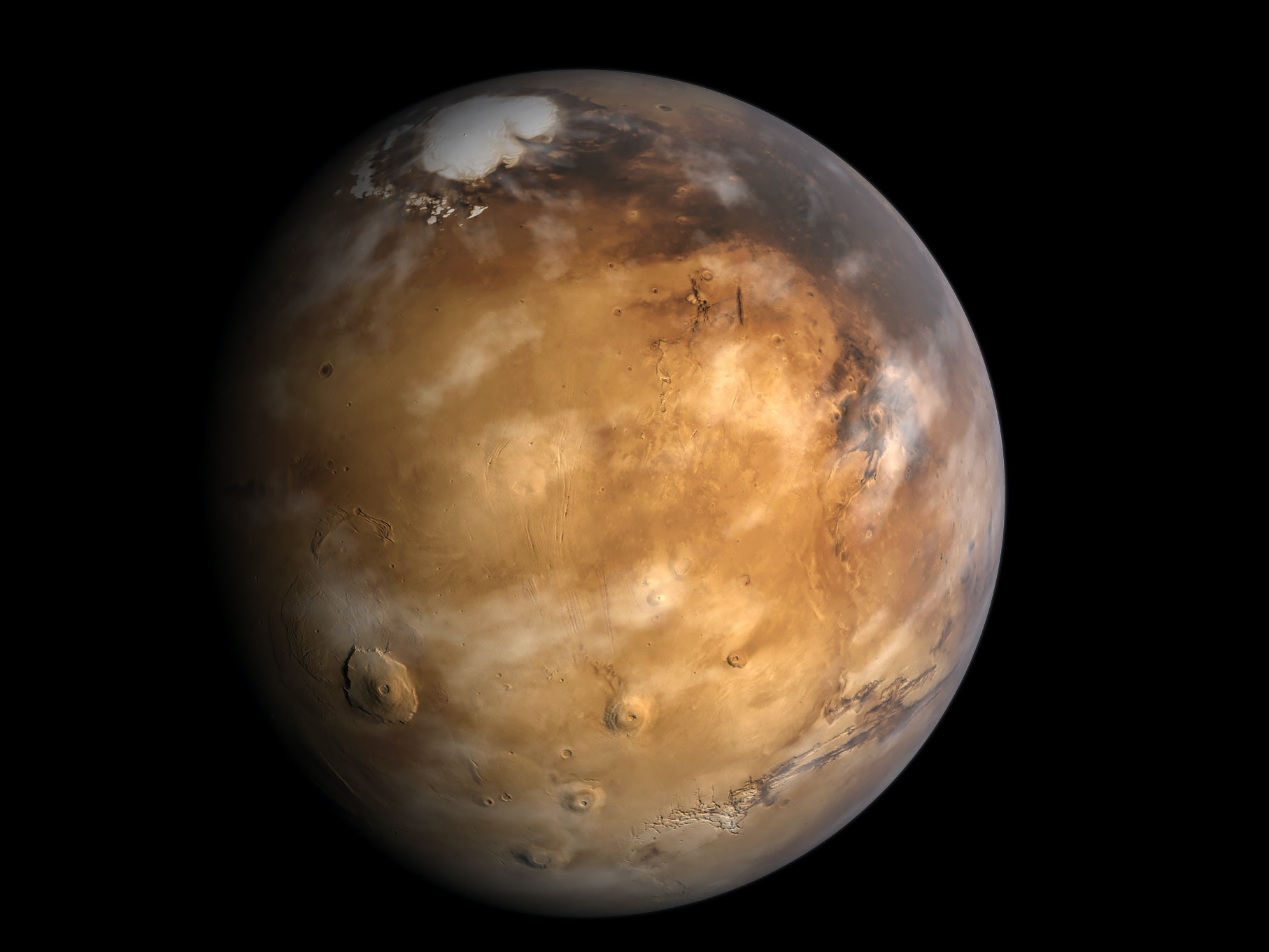 nasa mars missions essay example Mars sample return is a proposed mission to return samples from the surface of mars to earth the mission would use robotic systems and a mars ascent rocket to collect and send samples of.