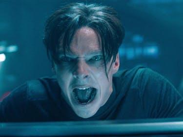 Cumberbatch's New Wrath of Khan Hits 'Star Trek' IDW Comic Book