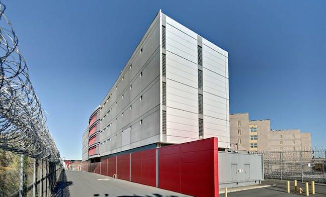 Hudson Country Correctional Facility