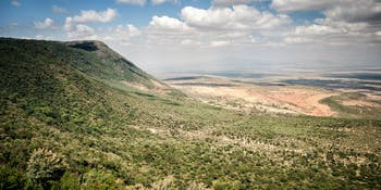 Great Rift Valley - panoramio
