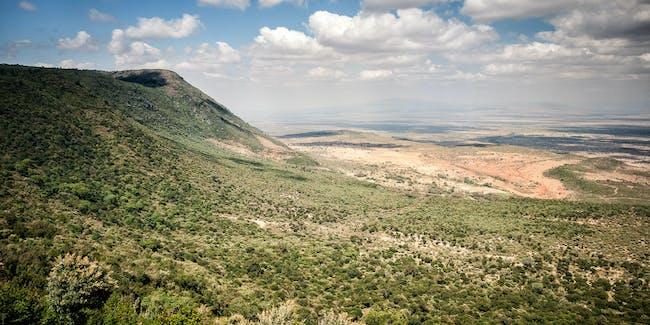 Great Rift Valley - panoramio