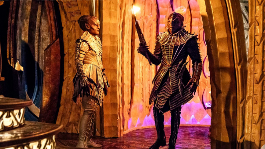 Star Trek: Discovery: Why the Klingons Will Look Very Different
