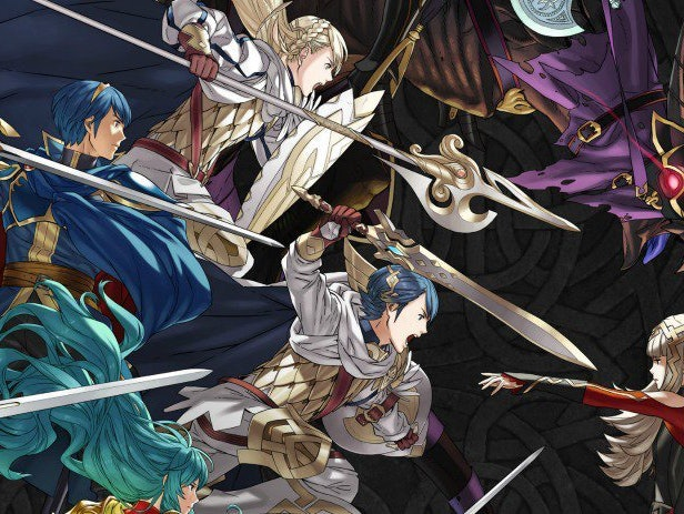 Everything You Need to Know About 'Fire Emblem Heroes'