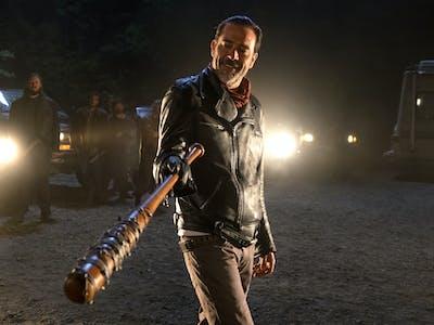 'The Walking Dead' Season 7 Preview, Besides Who Negan Kills