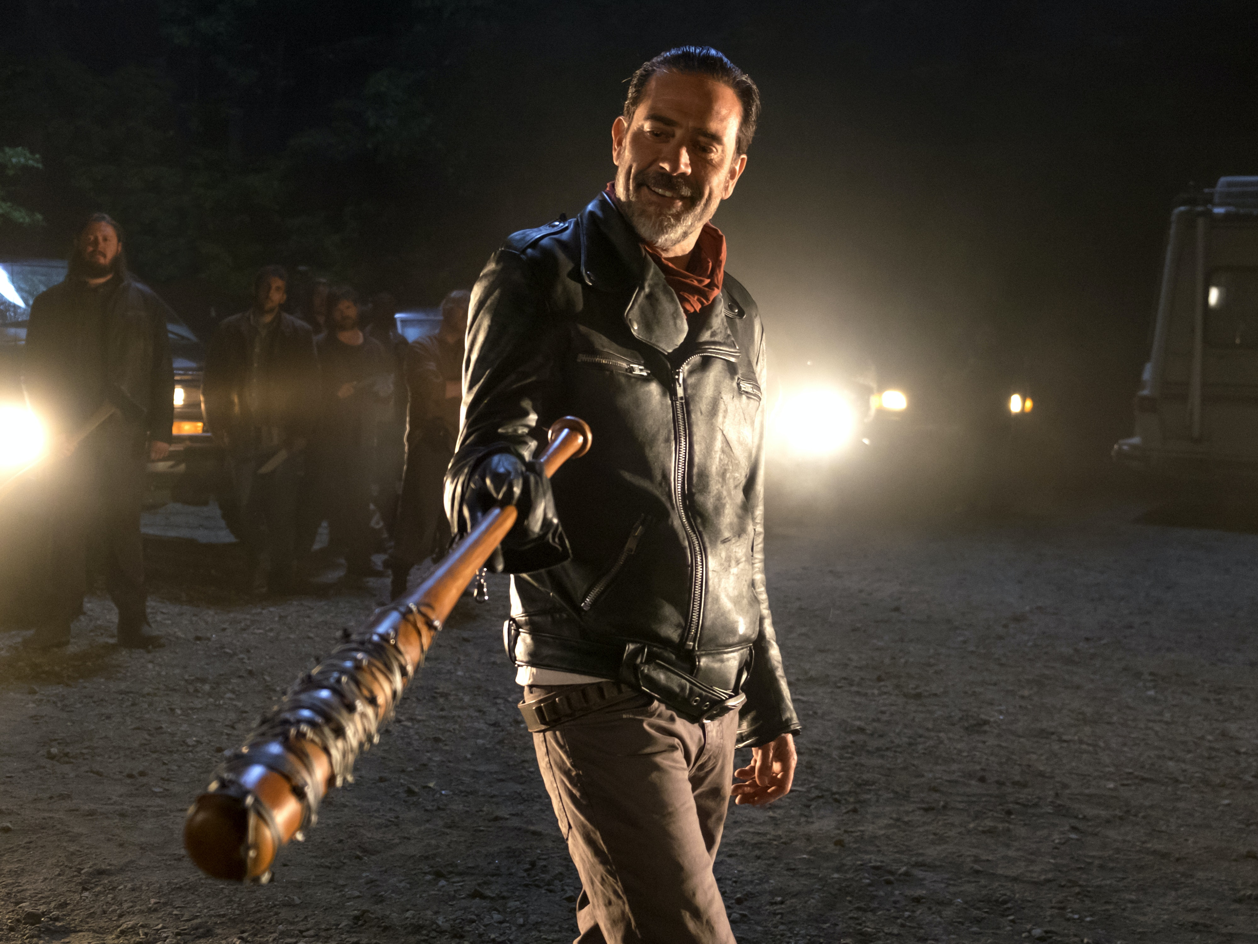 'The Walking Dead' Season 7 Preview, Besides Who Negan Kills
