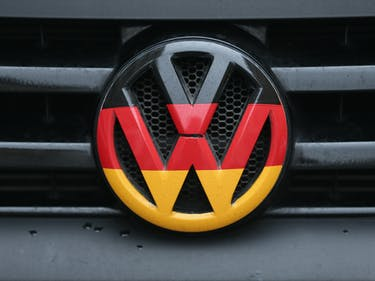 The VW Emissions Scandal Finally Has a Silver Lining