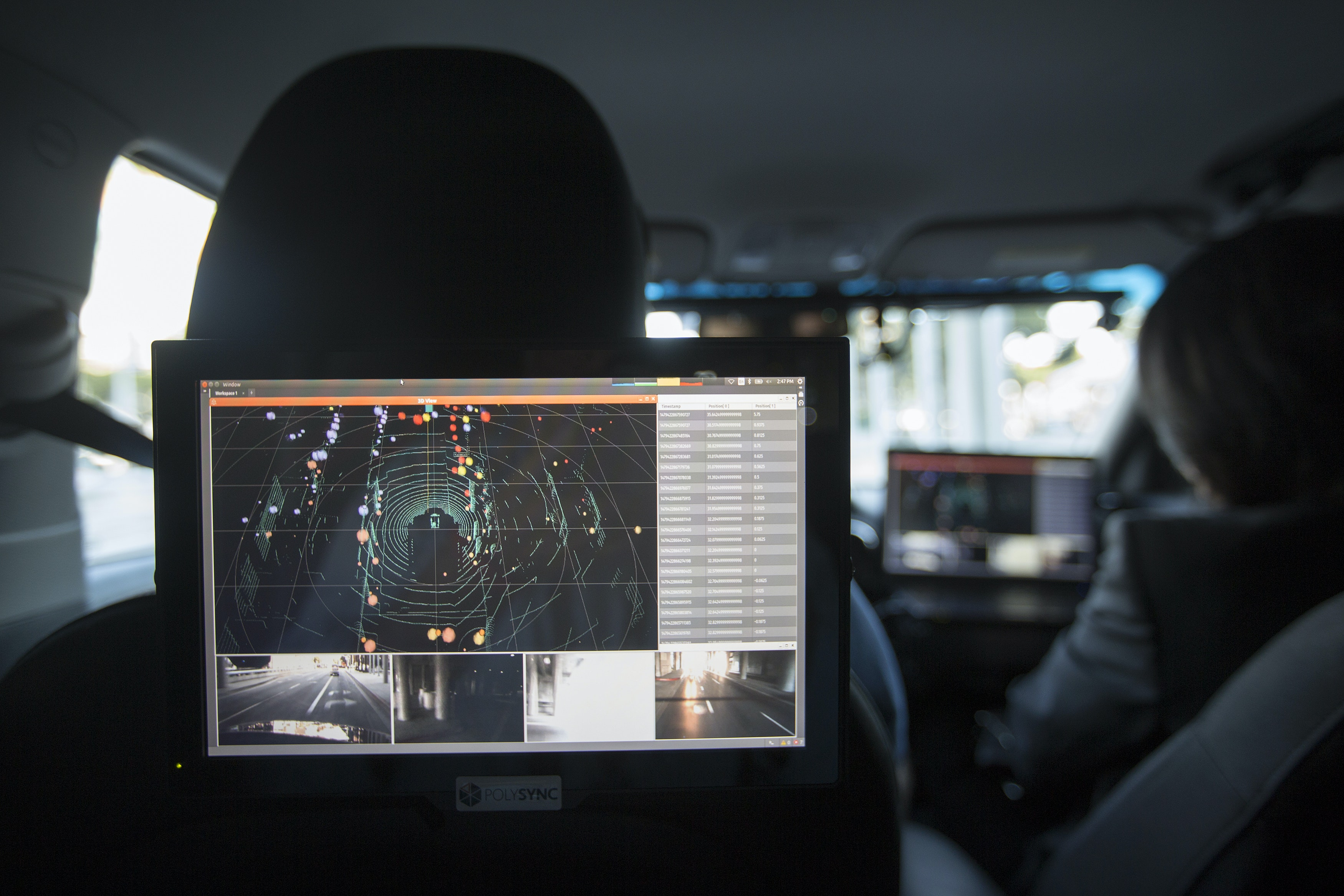 study  drivers take 25 seconds to resume control from self
