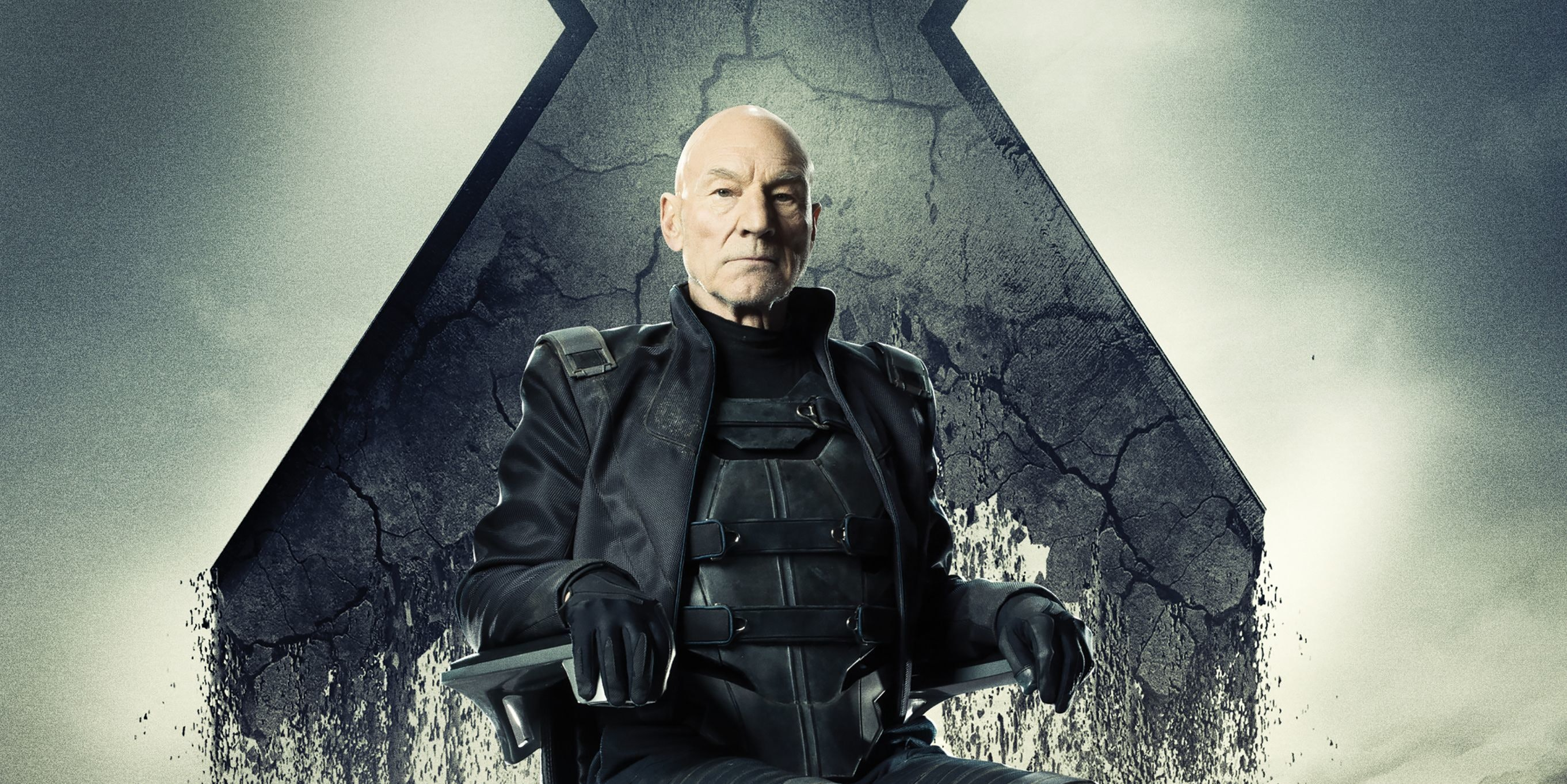 It Won't Matter at All If Professor X Pops Up in 'Legion'