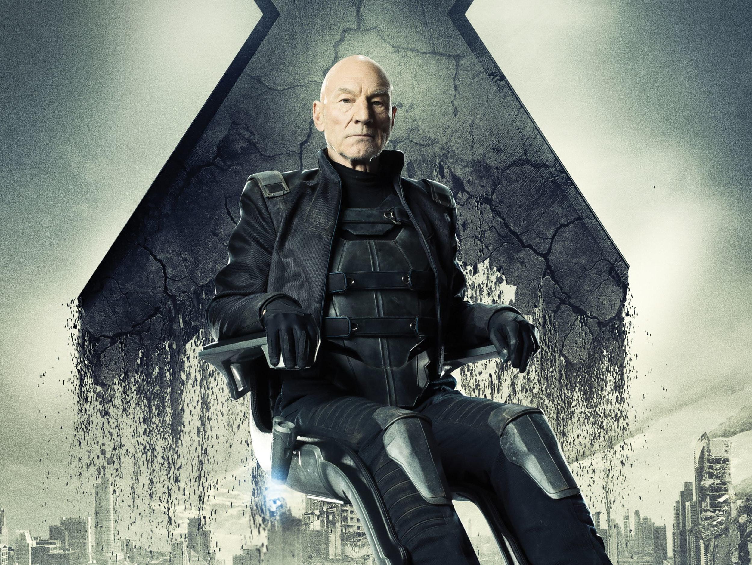 It Won't Matter at All If Professor X Pops Up in 'Legion'