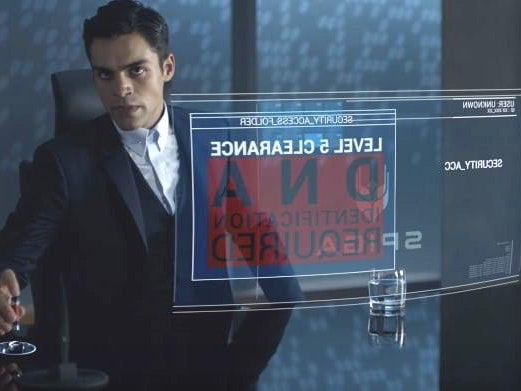 The Future Tech of 'Incorporated' Is the Real Dystopia