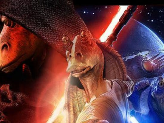 How Jar Jar Binks Continues to Unite 'Star Wars' Fandom