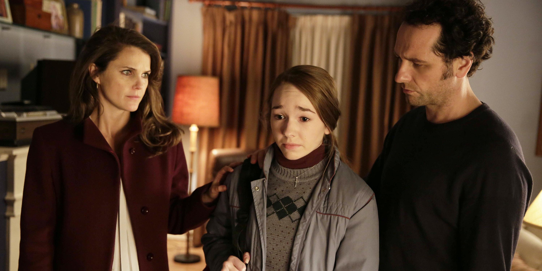 The Americans, Season 4, Episode 12, Paige, Elizabeth, Lassa Virus, FX