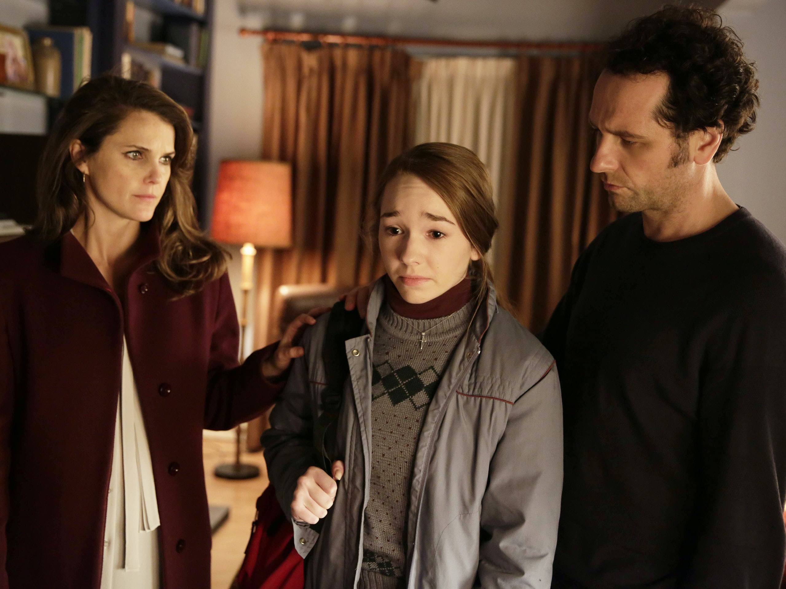 'The Americans' Season 4 Brings Everyone Together