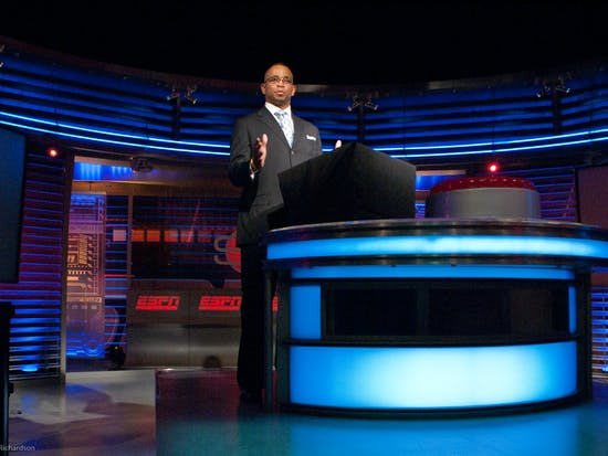ESPN's Layoffs Might Summon the End of Sports Broadcasting