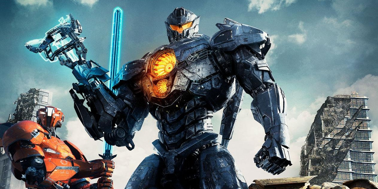 Love Pacific Rim 6 Other Giant Robot Shows To Watch On Netflix