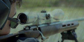Matt - rifle