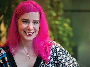 Laini Taylor Talks Fictional Cities and 'Strange the Dreamer'
