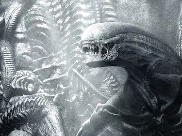 New 'Alien: Covenant' Poster Has a Biblical, Hellish Vibe