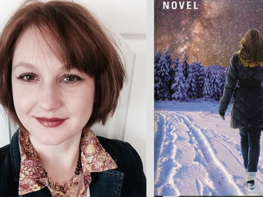 Sci-Fi Author Laura Bickle on Why the Weird West Works