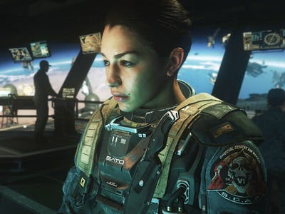 Don't Miss the 'Call of Duty: Infinite Warfare' Campaign