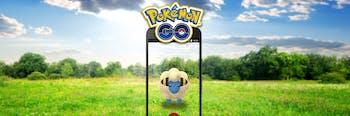 Mareep Pokémon GO