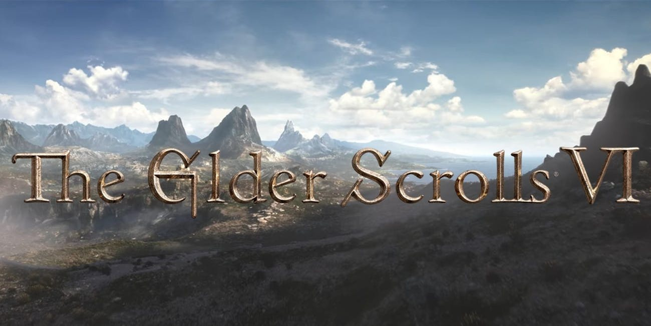 ps5 release date launch games elder scrolls 6