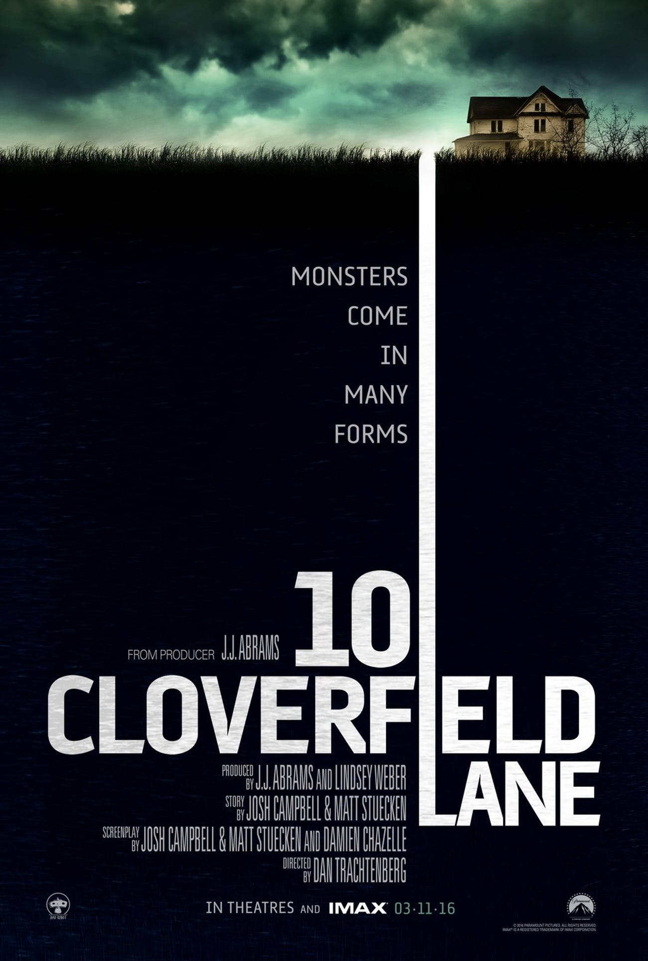10 Cloverfield Lane' Already Has Spawned These 5 Weird