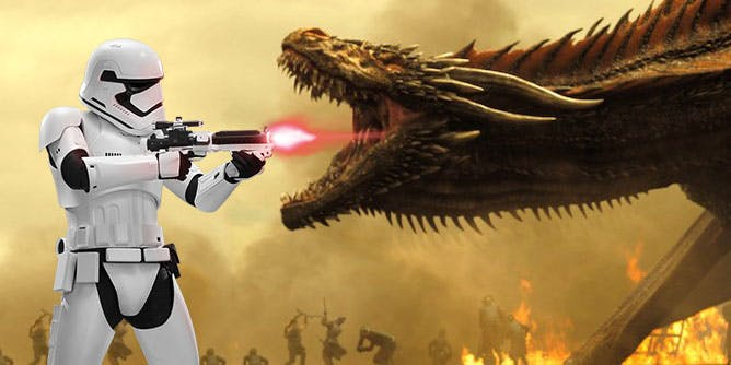 'Star Wars' Live-Action Show Will Be 'Game of Thrones'-Level Expensi...
