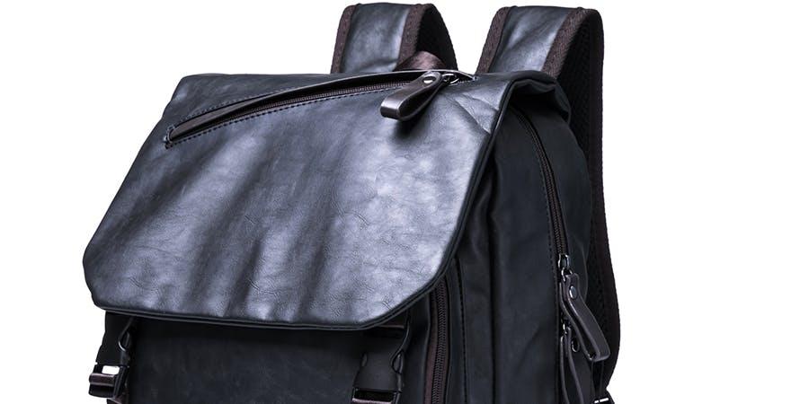 TETON Sports Professional Business Tech 33L Backpack (Black) |Business Tech Backpack