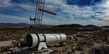 "Hyperloop One Wants to Be ""Amazon Prime on Steroids,"" but Where?"