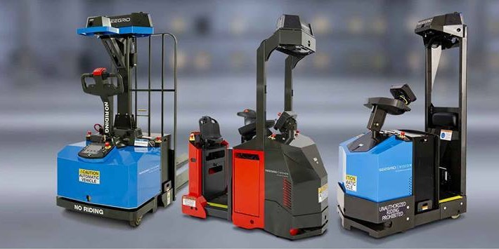 What the Rise of Autonomous Forklifts Can Teach Us About Accepting Self-Driving Cars