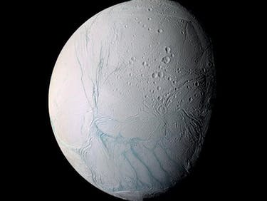 Everything We Know About Enceladus, Saturn's Icy Moon