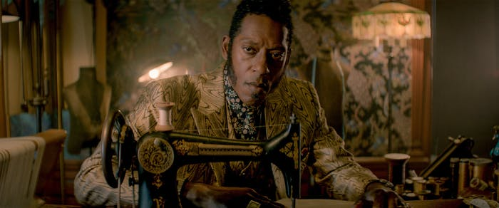 Orlando Jones as Mr. Nancy in 'American Gods'