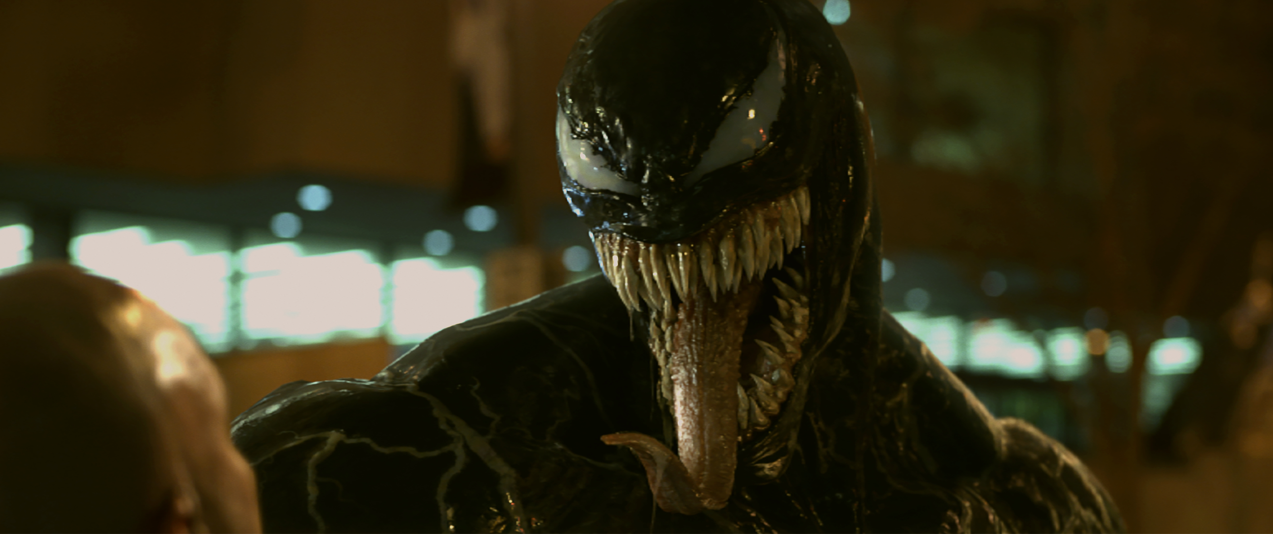 Venom': Marvel Disses Sony Movie's Pronunciation of