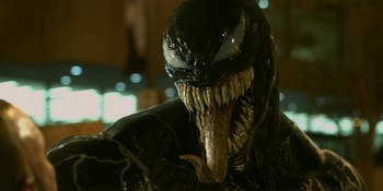 Sony Venom Marvel