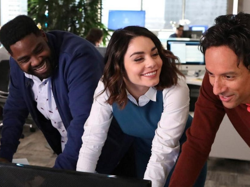 Twitter Thinks DC's 'Powerless' Is Anything But