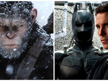 Director: Why 'War for the Planet of the Apes' Is Like Batman