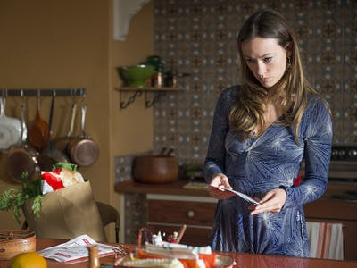 'Vinyl' Episode 4 Gives Olivia Wilde the 'Mad Men' Treatment
